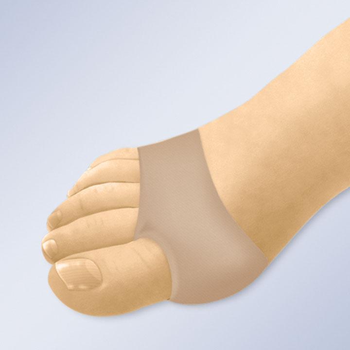 Coussin m tatarsien for Douleur interieur pied