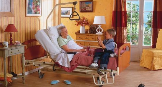 lit m dicalis. Black Bedroom Furniture Sets. Home Design Ideas