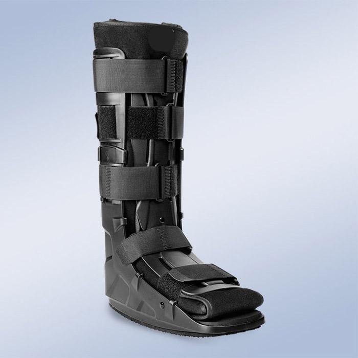 botte de marche black walker longue walker boots est 087. Black Bedroom Furniture Sets. Home Design Ideas