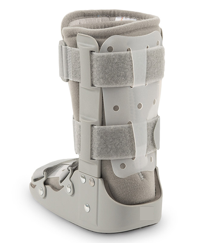 6b04b249bbc Botte de marche Walker pédiatrique WalkerKid OrthoPed OP1191   Distributeur  national EXCLUSIF Push Braces