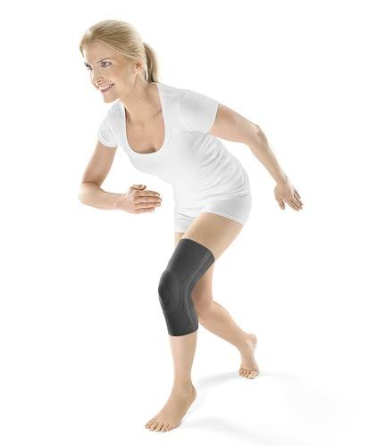 Dynamics Knee Support