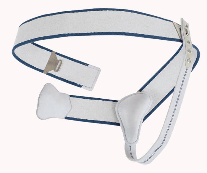 bandage herniaire pour hernie inguinale unilat rale anatoflex goural 351 distributeur national